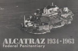 Alcatraz Federal Penitentiary 1934-1963 (PC270) - Prison