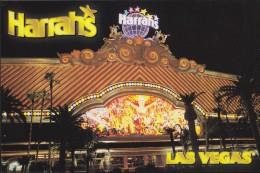Harrah's Hotel & Casino Las Vegas (*) (PC277) - Hotels & Restaurants