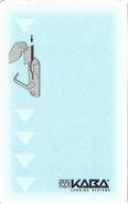 Generic KABA Hotel Room Key Card - Hotel Keycards