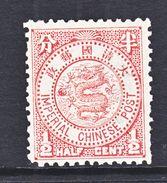CHINA  86  *  Wmk.     1897  Issue - China