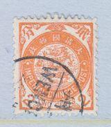 CHINA  88   (o)        1897  Issue - China