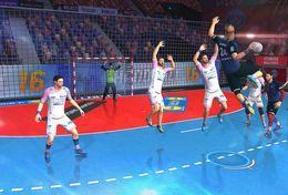 T84-026  ]  Balonmano Handball Handbal,  China Pre-stamped Card,postal Stationery - Handball