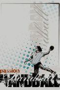T84-028  ]  Balonmano Handball Handbal,  China Pre-stamped Card,postal Stationery - Handball