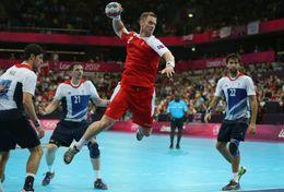 T84-031  ]  Balonmano Handball Handbal,  China Pre-stamped Card,postal Stationery - Handball