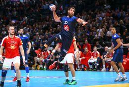 T84-035  ]  Balonmano Handball Handbal,  China Pre-stamped Card,postal Stationery - Handball