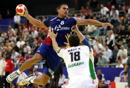 T84-037  ]  Balonmano Handball Handbal,  China Pre-stamped Card,postal Stationery - Handball