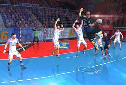 T84-040  ]  Balonmano Handball Handbal,  China Pre-stamped Card,postal Stationery - Handball