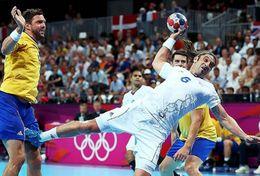 T84-042  ]  Balonmano Handball Handbal,  China Pre-stamped Card,postal Stationery - Handball