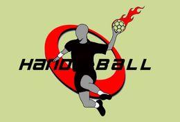T84-045  ]  Balonmano Handball Handbal,  China Pre-stamped Card,postal Stationery - Handball