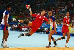 T84-056  ]  Balonmano Handball Handbal,  China Pre-stamped Card,postal Stationery - Handball
