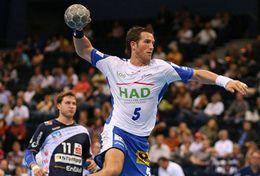 T84-057  ]  Balonmano Handball Handbal,  China Pre-stamped Card,postal Stationery - Handball