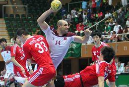 T84-062  ]  Balonmano Handball Handbal,  China Pre-stamped Card,postal Stationery - Handball