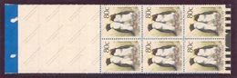 Nouvelle-Zélande, Yvert Carnet 1017, Scott Booklet 927, MNH - Carnets