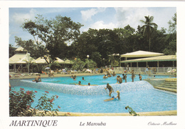 MARTINIQUE. LE MAROUBA - Non Classés
