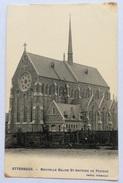Etterbeek Nouvelle Eglise St Antoine De Padoue - Etterbeek