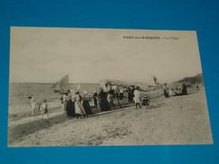 17 ) Port Des Barques - La Plage  -  Année  - EDIT : - Other Municipalities