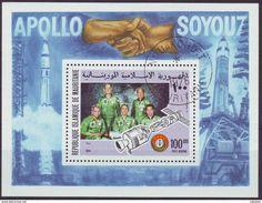 MAURITANIE - Lot De 4 Blocs - Cote 10,20 Euro (K 21) - Mauritanie (1960-...)
