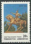 USBEKISTAN 1994 MI-NR. 45 ** MNH - Usbekistan