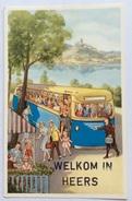 Welkom In Heers Borgloon Vechmaal Horpmaal Bovelingen - Borgloon