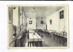 41810 - Kostschool O.L.VR. Ter Spermalie Brugge Eetzaal - Brugge