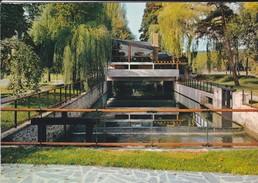 91---COURCELLE--club De Loisirs Vu De La Rivière--centre Educatif De La C.G.T.--voir 2 Scans - Autres Communes