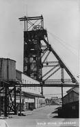 GERMISTON → Gold Mine Headgear In Der Provinz Gauteng Anno 1952 - Afrique Du Sud