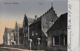 GRUSS AUS ROKITTEN → Das Kloster Anno 1922  ►RRR◄ - Pologne
