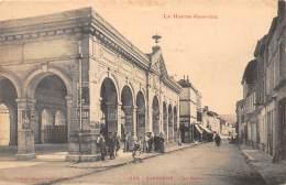 31 - HAUTE GARONNE / Carbonne - 31053 - La Halle - Francia