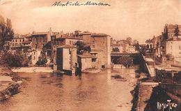 ¤¤  -  MONT-de-MARSAN  -  Confluent De La Douze Et Du Midou  -  Ramuntcho   -  ¤¤ - Mont De Marsan