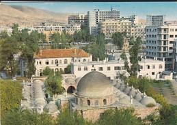 SYRIE--DAMAS--tékieh Souleimanieh--voir 2 Scans - Syria