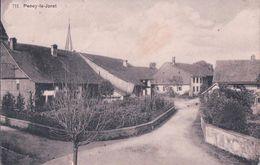Peney Le Jorat (711) Pliée - VD Vaud