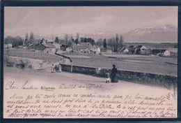 Allaman (130) - VD Vaud