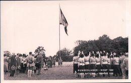 Genève 1932, Camp National Des Eclaireurs (3) - Scoutisme