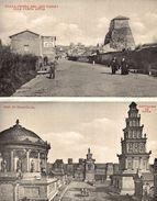 LA VIA APPIA - Guidonia Montecelio