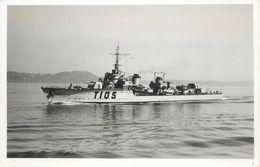 CPA BATEAU / GUERRE / CROISEUR - Warships