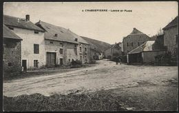 CHASSEPIERRE Lavoir Et Place. Utilisée TP Décollé. FLORENVILLE - - Chassepierre