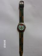Montre Bracelet Nouvelles Frontières - Advertisement Watches