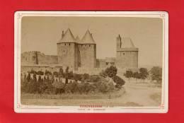Aude * * CARCASSONNE * * Porte De Narbonne - Photos