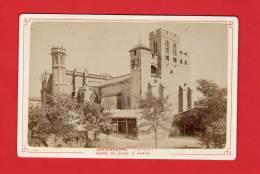 Aude * * CARCASSONNE * * Beffroi De L'Eglise St-Nazaire - Photos