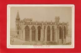 Aude * * CARCASSONNE * * Abside De L'Eglise St-Nazaire - Photos