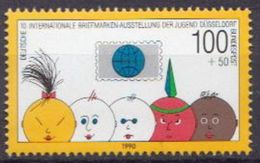 Germany MNH Stamp - Other
