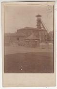 Ransart ? Ou à Situer - Site Industriel - Carte-photo - 1911 - Charleroi