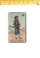 16 TIRAILLEUR TONKINOIS - Autres