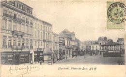 Charleroi - 1905 - Place Du Sud - Charleroi