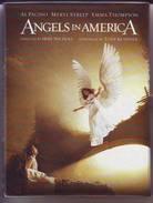ANGELS IN AMERICA - 2 DVD (usado) - Series Y Programas De TV