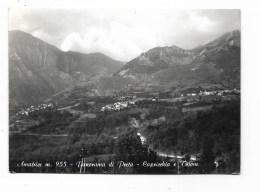 AMATRICE - PANORAMA DI PRETA - CAPRICCHIA E PRIONE   VIAGGIATA  FG - Rieti