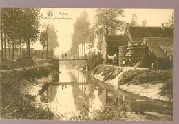Puers (Puurs)   :   De Vliet Op Klein - Mechelen - Puurs