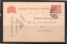 Semarang 1912 > Japara L. De Stuers Verenging Ambtenaren  & Koloniaal Tijdschrift (ni98) - Indes Néerlandaises
