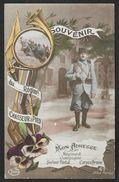 SOUVENIR Du Régiment Chasseur à Pied (Idéa Tailhades) 1915 - Guerre 1914-18