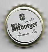 ALLEMAGNE / CAPSULE DE BIERE BITBURGER - Bière